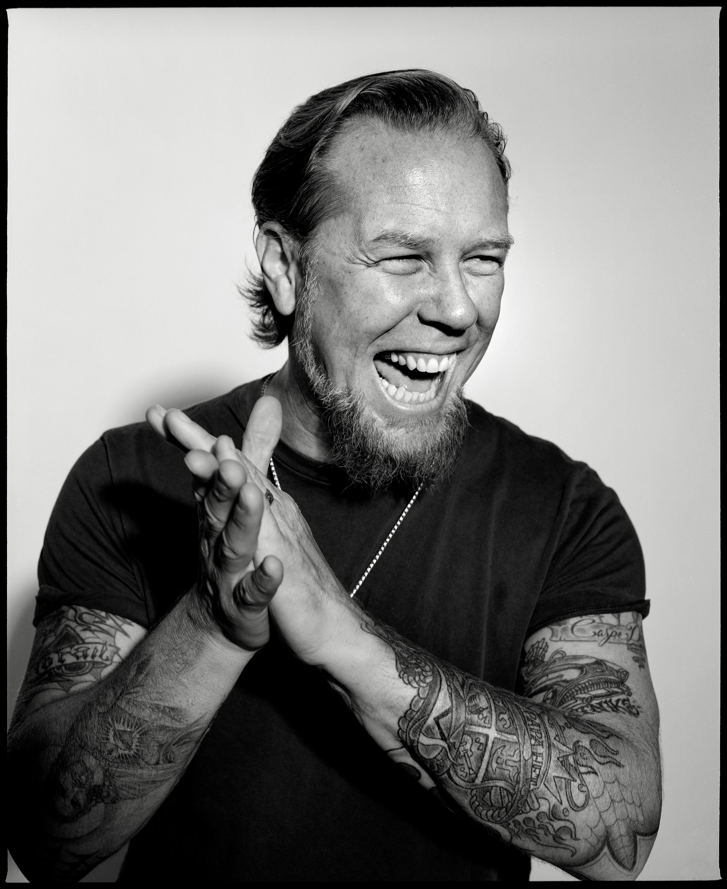 James Hetfield / Metallica