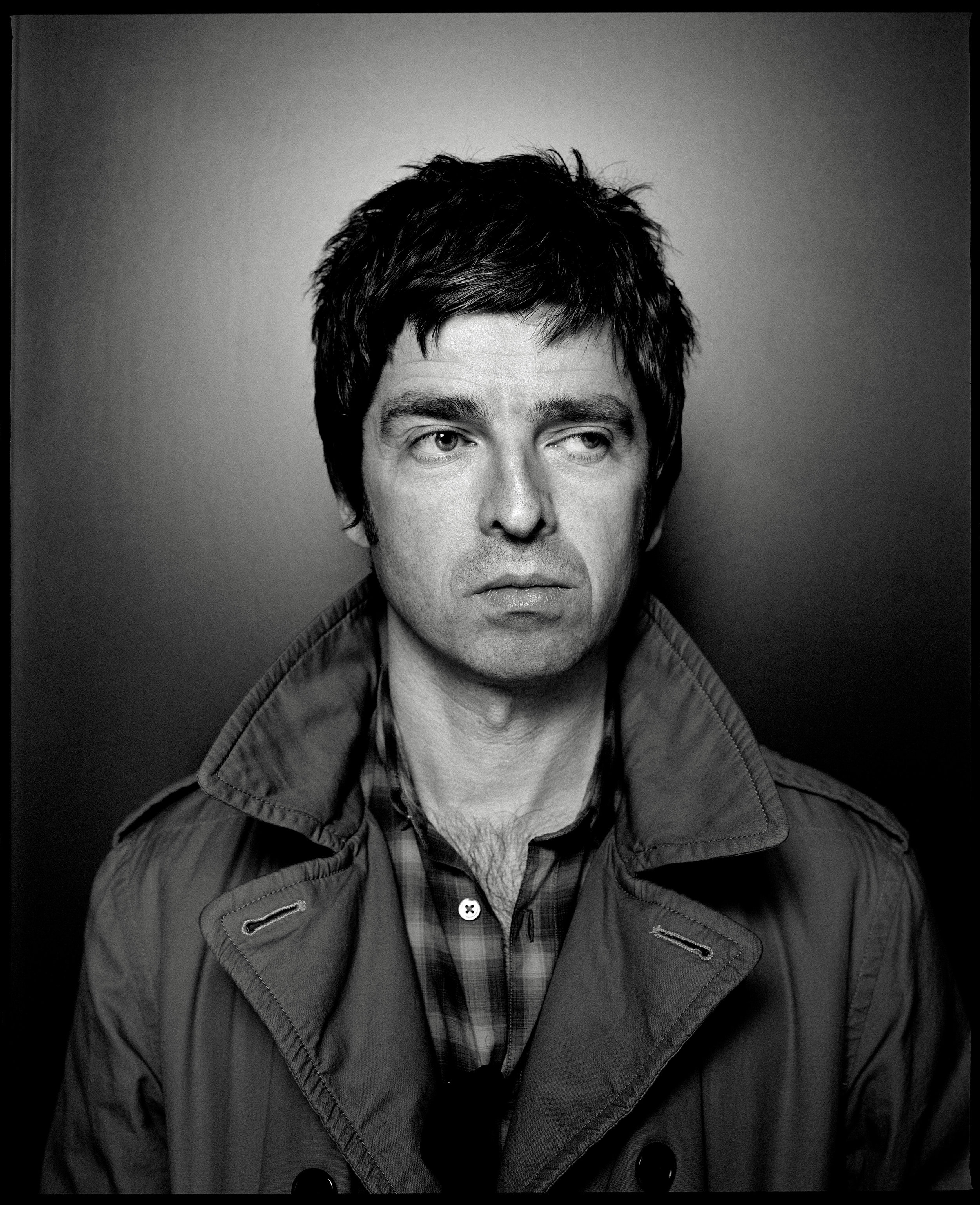 Noel Gallagher / Oasis