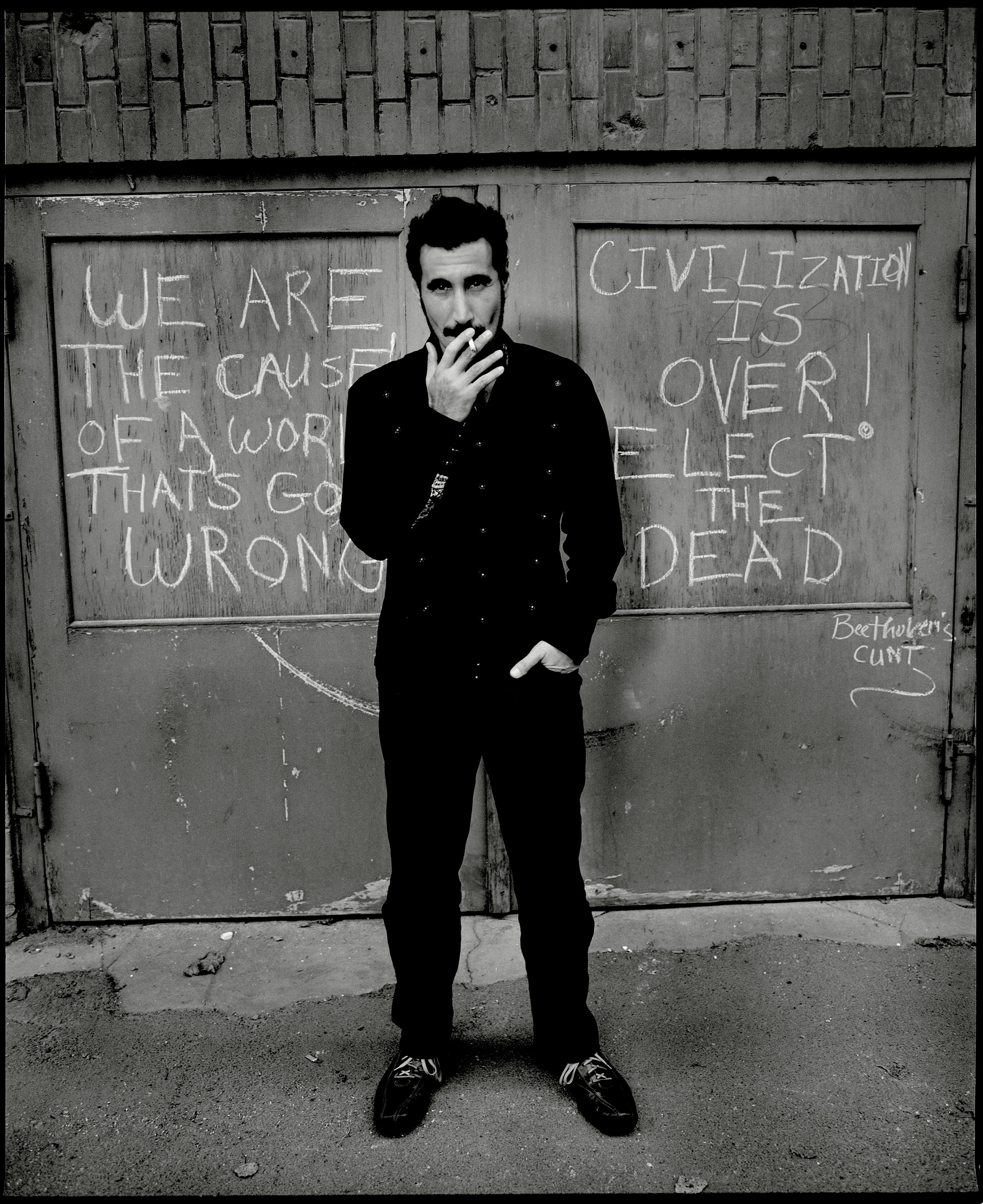 Serj Tankian / System of a Down