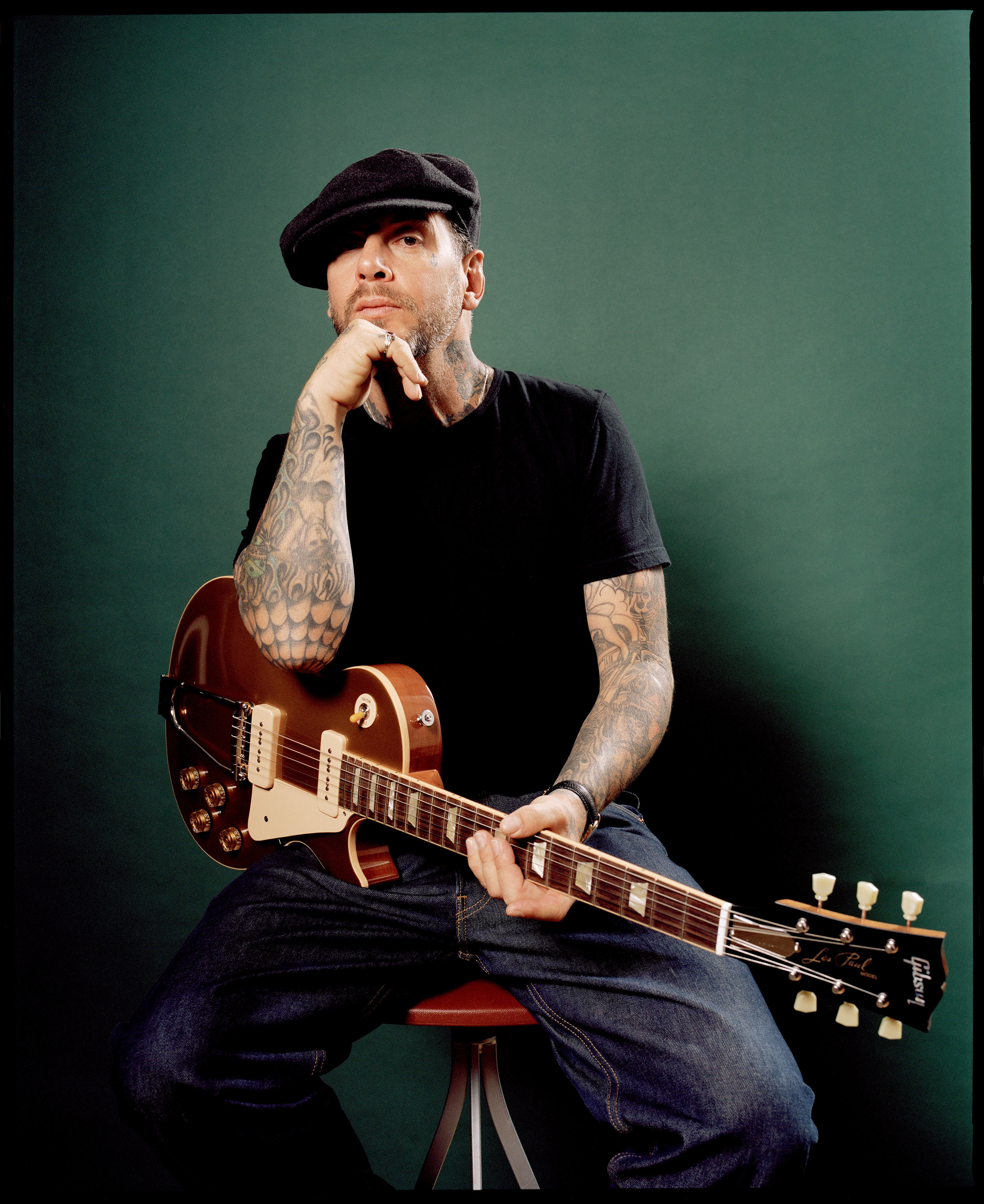 Mike Ness / Social Distortion