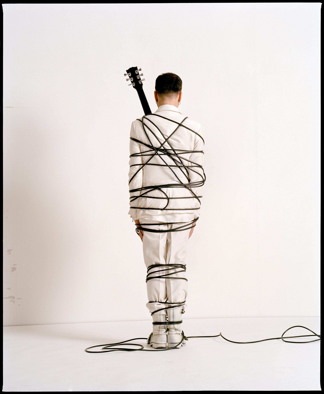Paul Landers / Rammstein