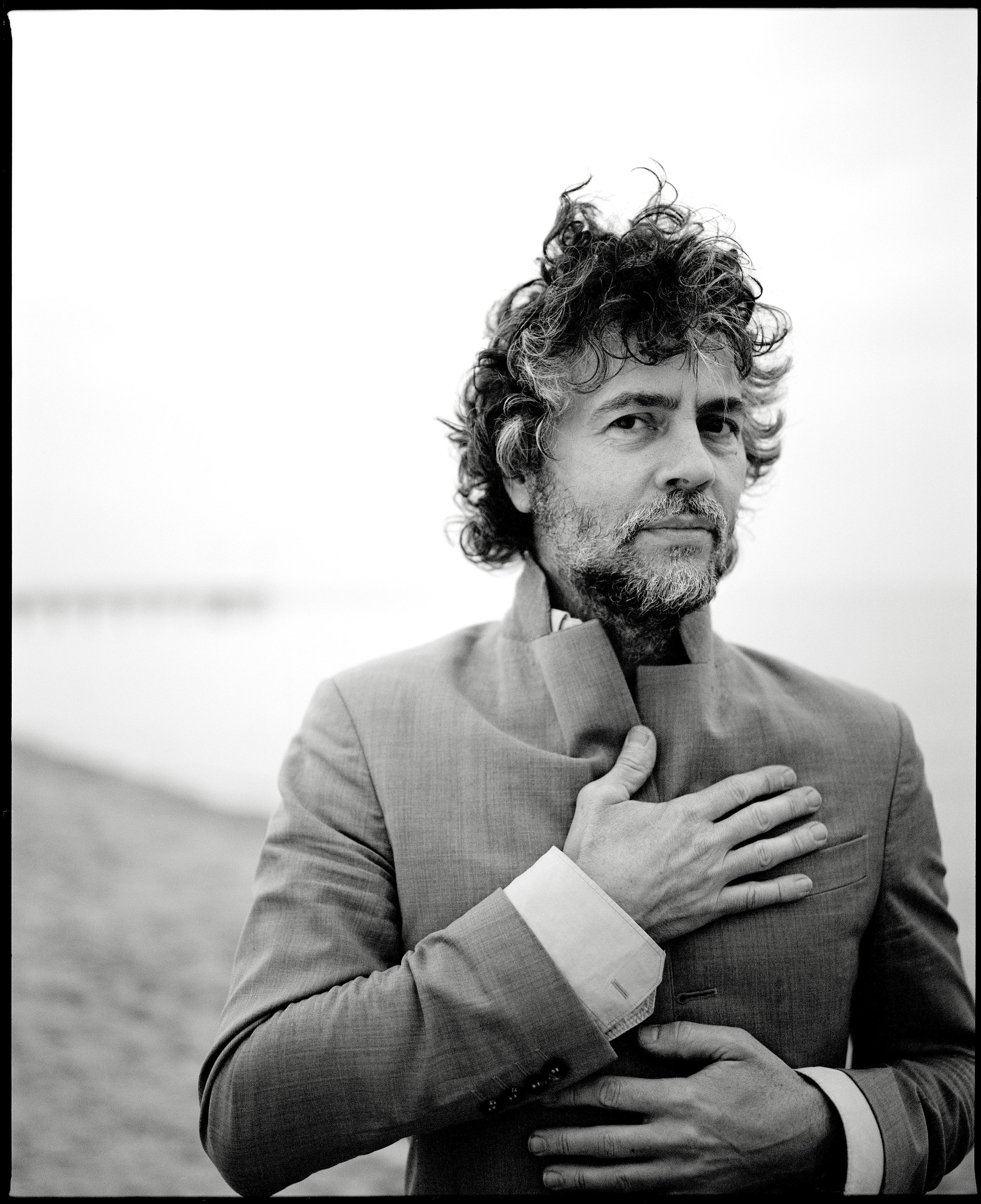 Wayne Coyne / The Flaming Lips