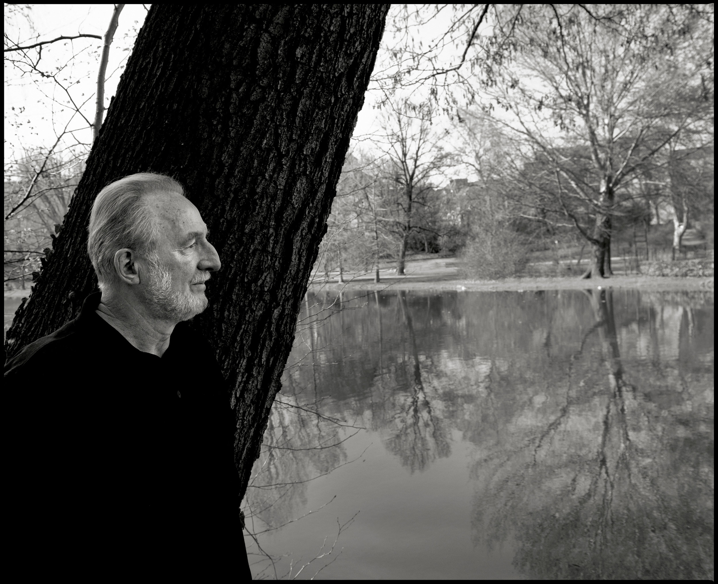 Hannes Wader - Singer, Songwriter