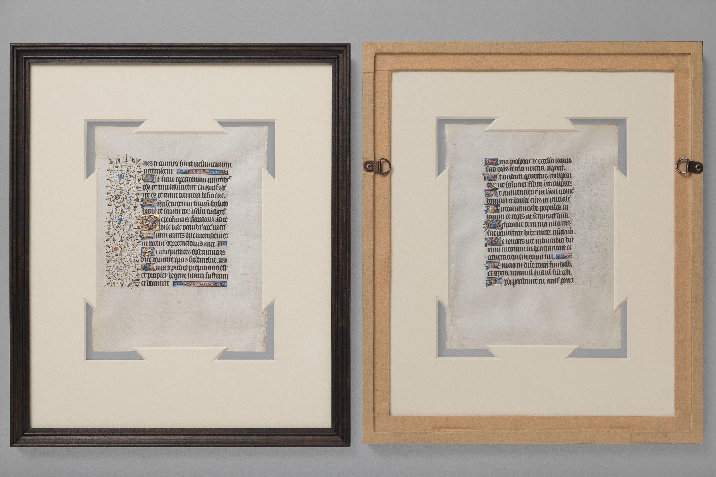 Pure & Applied Conservation Framing - 169 Bermondsey Street.jpg