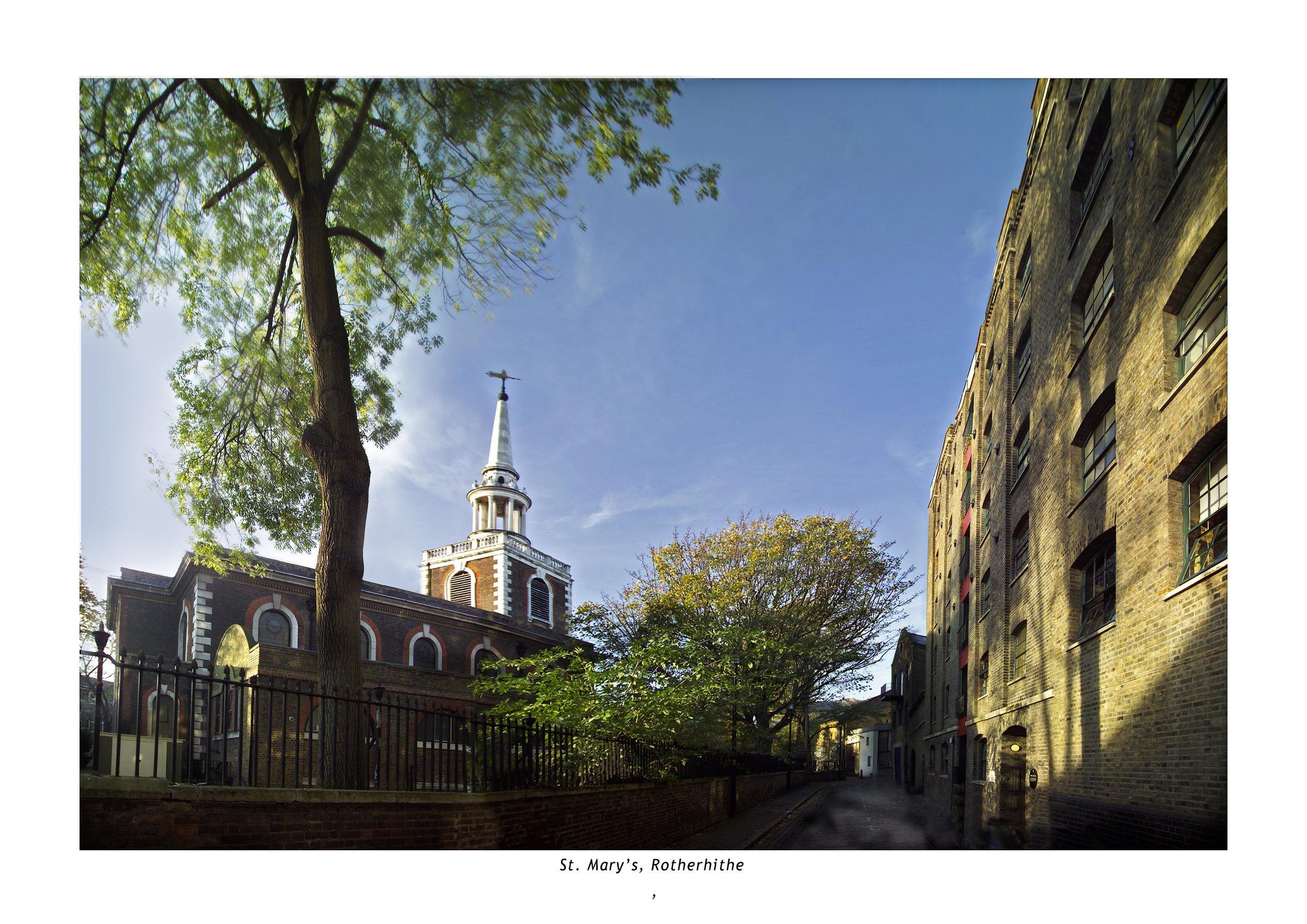 ST MARY'S CHURCH ROTHERHITHE.JPG