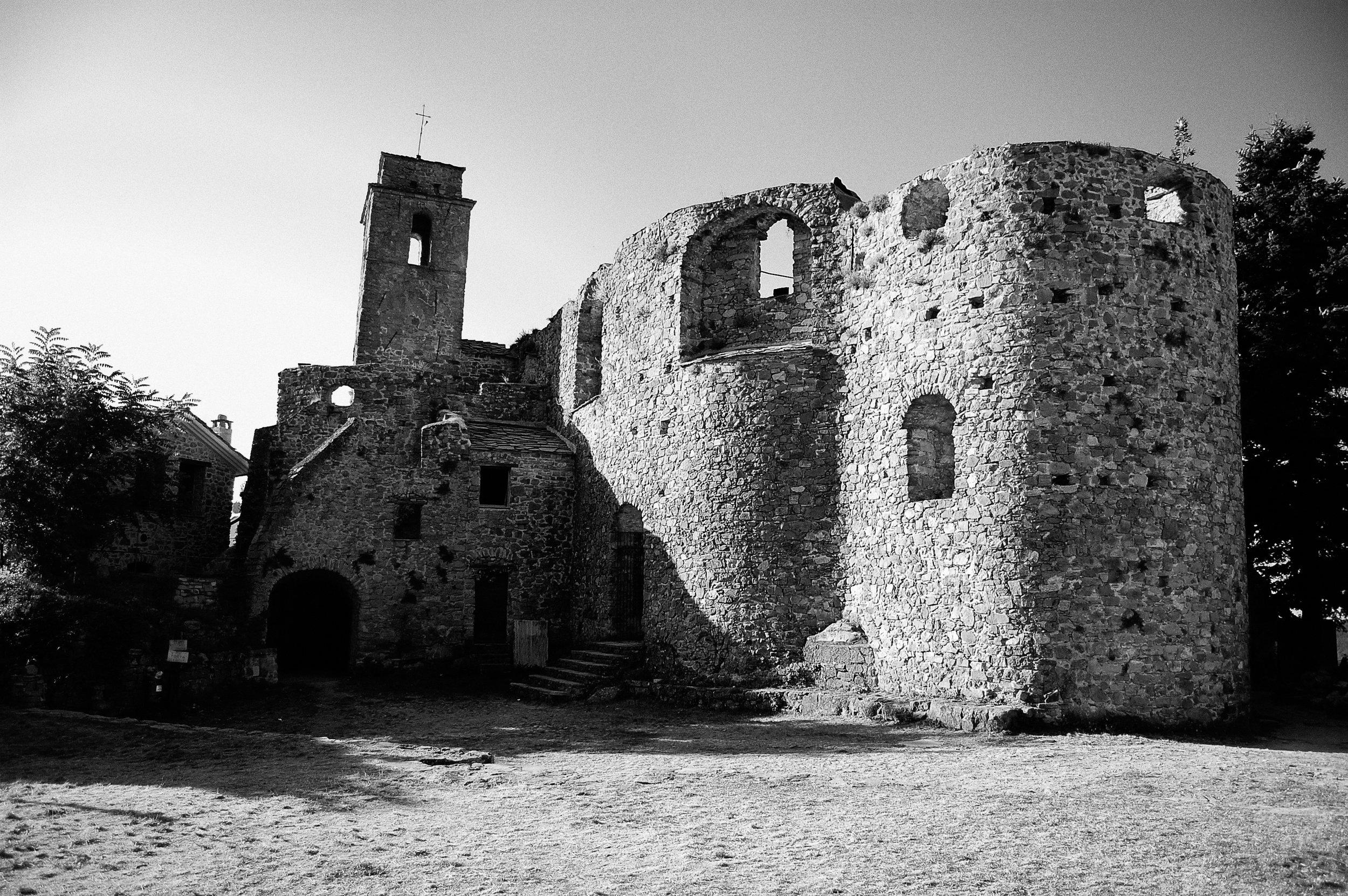 St Nicolo