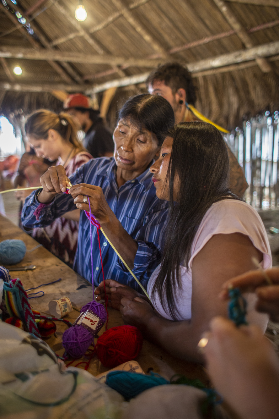 Tribal Gathering, Panama 2019