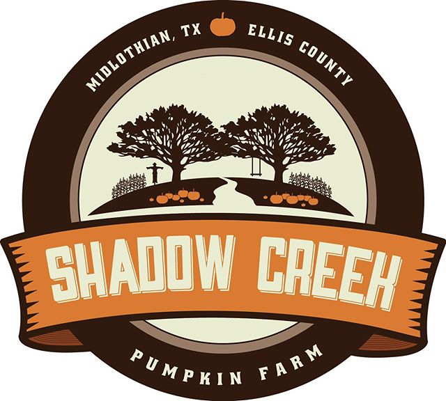 What is there to do at Shadow Creek Pumpkin Farm? ... With your UNLIMITED FALL FUN Daily Admission Bracelet ($10 per person, 2 and under free/Seniors 55+, veterans and first responders $8), you get UNLIMITED daily: 🚜 Hayrides in our pasture 🌽 Corn-maze adventures 🐖 Animal Barnyard interactions (pigs, chicks, alpacas and goats) 🌻 Vintage Farm Equipment from local farm families 🎃 Pumpkin Shack to browse and buy pumpkins at AMAZING prices 🍁 Hay Hill Slides 🐔 Tractor See Saws 🌳 Tree Swings ✖️ Pumpkin tic-tac-toe ⚙️ Washers and Corn Hole 🖍 Chalk tractor 🎳 Pumpkin bowling ⚽️ Ball play area 🌲 10+ acres of shade 📸 Staged Photos ops 🍿 Kettle Corn 🍪 Doonan Cattle Co Confections 🌭 Big D Barbecue 🍧 Bahama Buck's 🥤 Pecos Pete's Natural Soda 👨‍🌾 Buy products from local farms 🌾 Shadow Creek Pumpkin Farm is an authentic fall farm family experience! ... 2019 Fall Season 🎃 September 28-October 27 🎃 Saturdays 10am-6pm 🎃 Sundays 1pm-6pm ... #shadowcreekpumpkinfarm #welovethepumpkinfarmlife #pumpkin #pumpkins #pumpkinspice #fall #fallfun #family #familyfun @midlothianchamber @waxahachiechamber @wfaa @goodmorningtexaswfaa @nbcdfw @cbs11karenborta @fox4news @dallas_moms @dallasnews @dallasobserver @949klty @909kcbi  www.shadowcreekpumpkinfarm.com