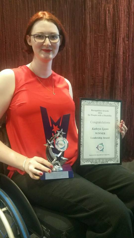 kats leadership in disabilities award 2016.jpg
