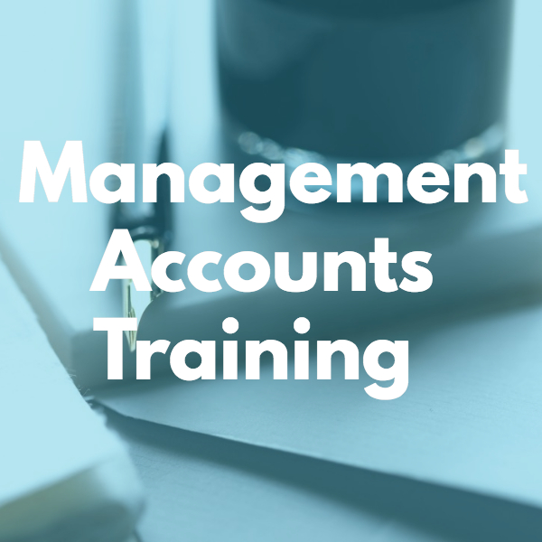 Management Accounts Training