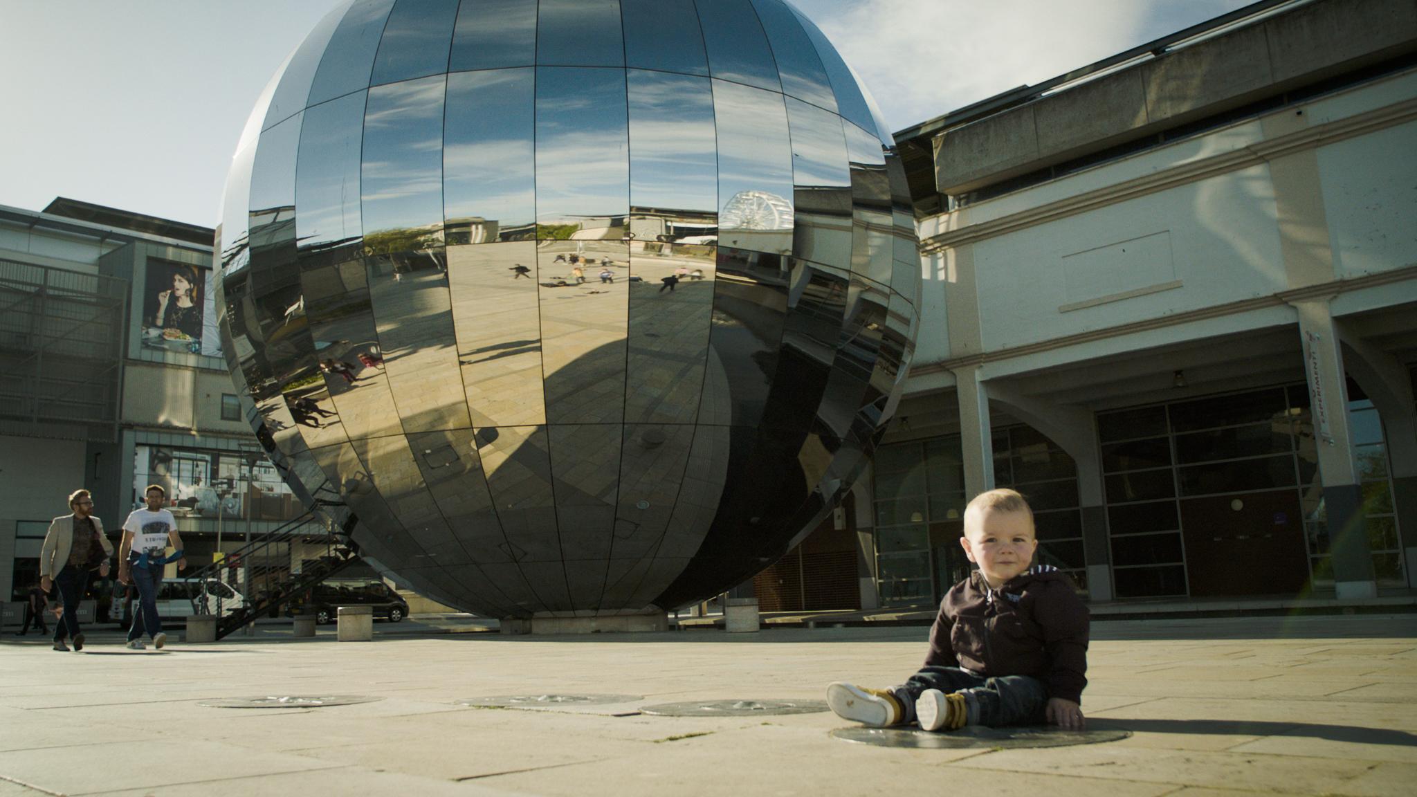 Bristol's Top 7 Shooting Locations -