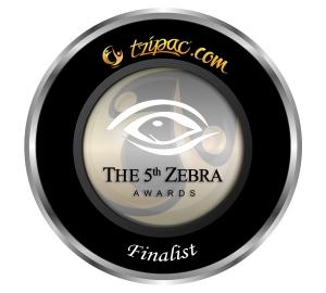 Tzipac 5th award finalist