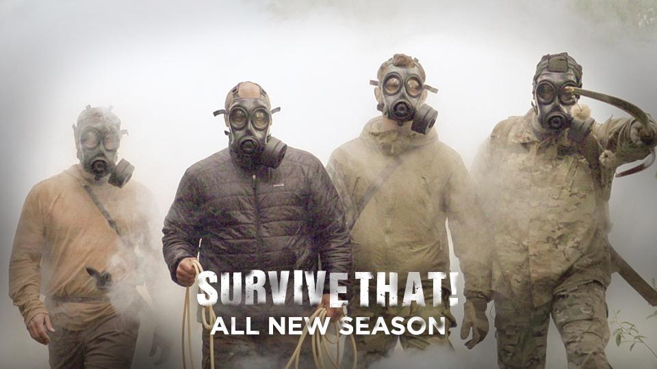 Survive That