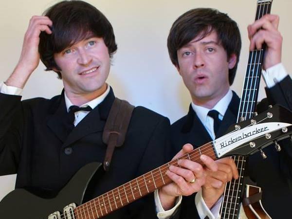 John & Paul (Beatles)