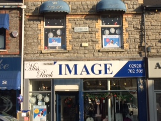 Here we are, popping up at 108 Glebe Street, above The Image Boutique. Why not visit both?