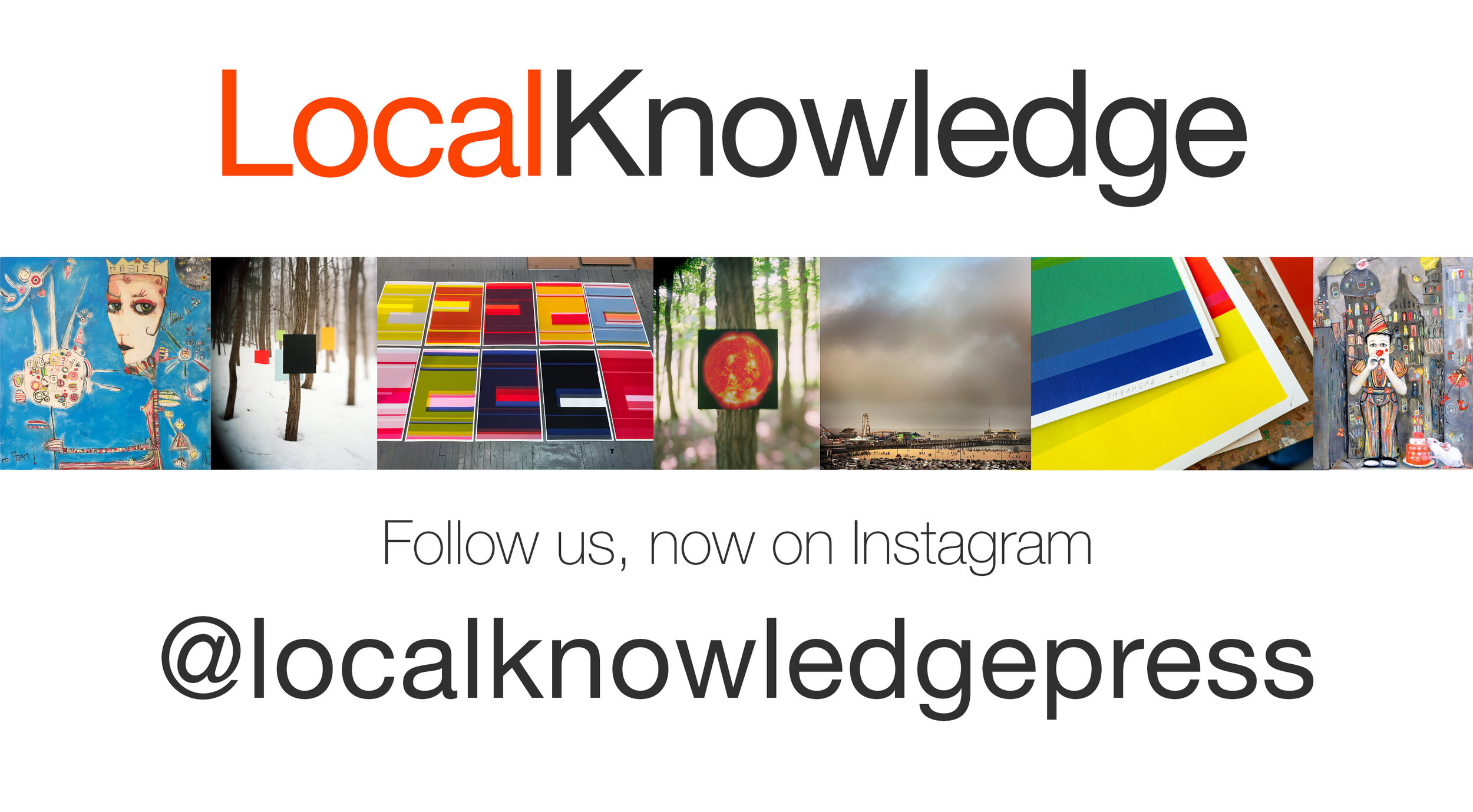 Local Knowledge issue #7