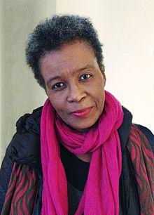 Claudia Rankine.