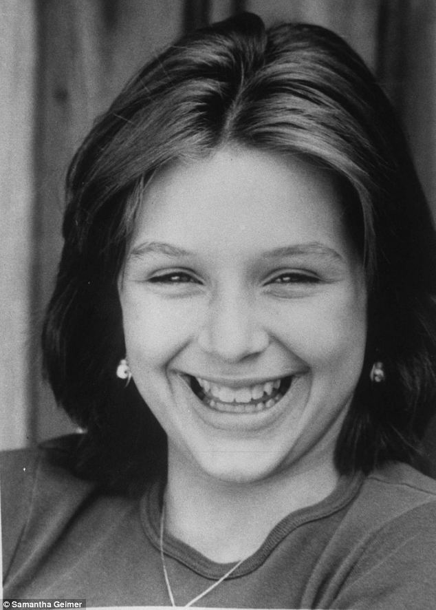 Samantha Geimer.