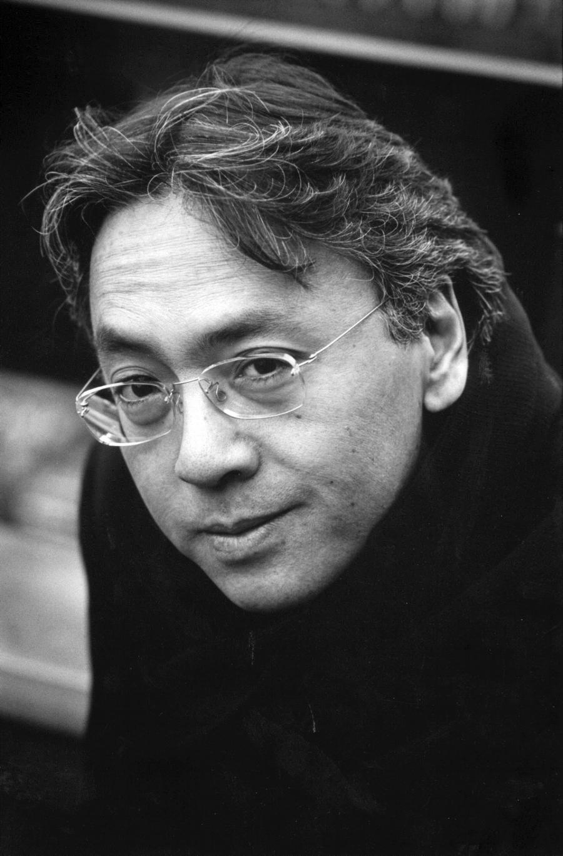 Kazuo Ishiguro. Foto:Jane Brown
