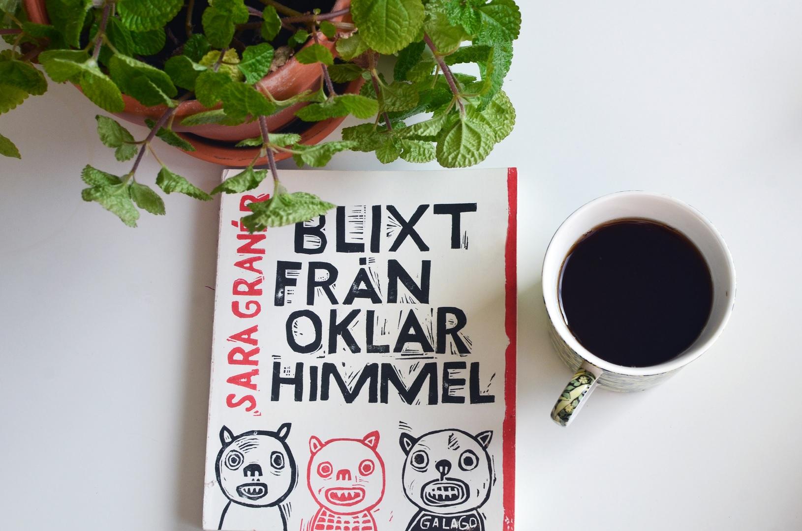 Foto: Ebba Sigeback
