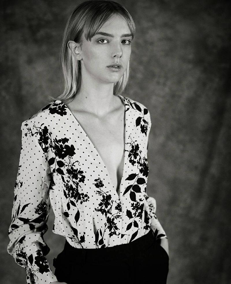Sofia Rydhard. Foto: Jan Persson