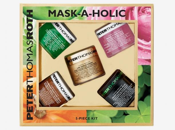 Paket med 5 olika masker från  Peter Thomas Roth : 899 kr