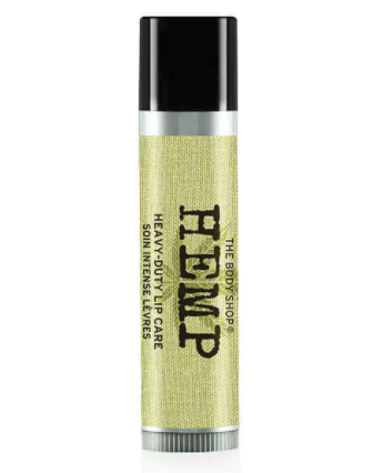 Hemp heavy duty lip care : 75 kr