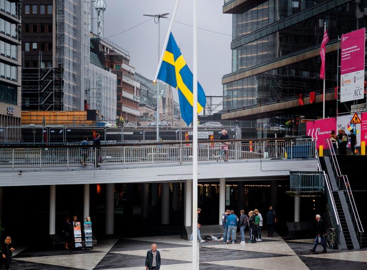 Foto: Matilda Rahm / Kulturhuset Stadsteatern