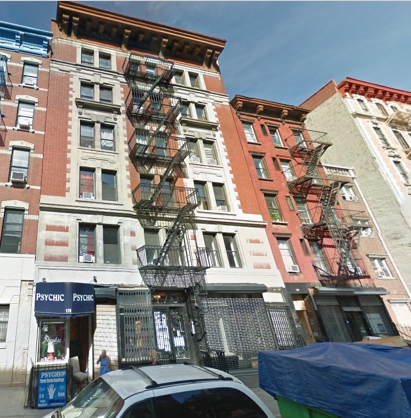 East Village $17,000,000