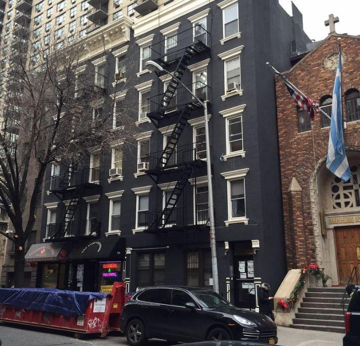 Upper East Side $12,500,000