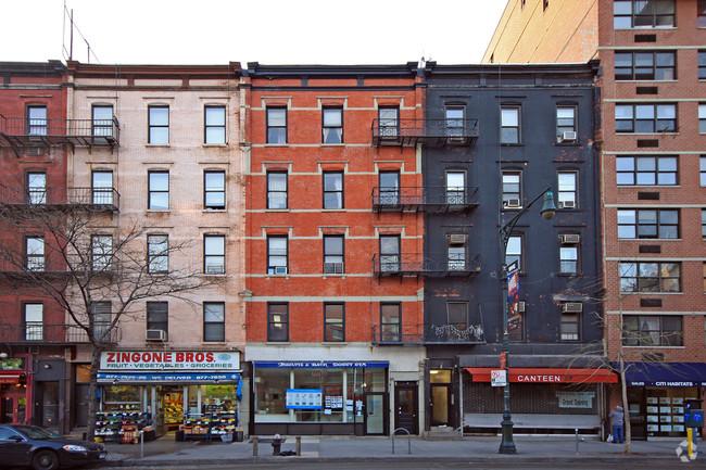 Upper West Side $4,100,000