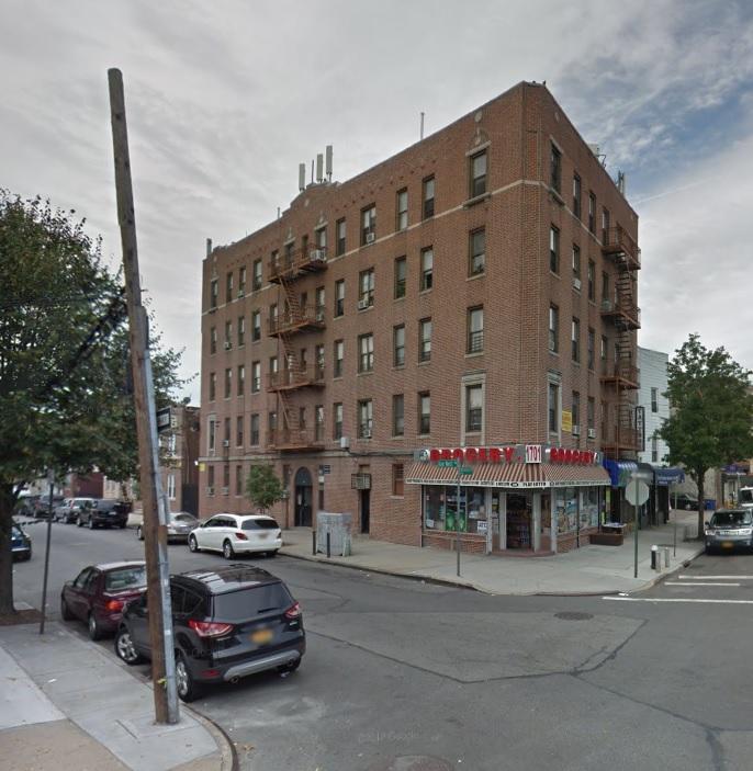 Bronx Mixed-Use $2,200,000