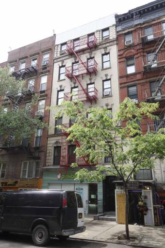 East Village $5,300,000