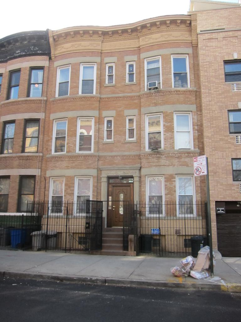 Prospect Heights $3,000,000