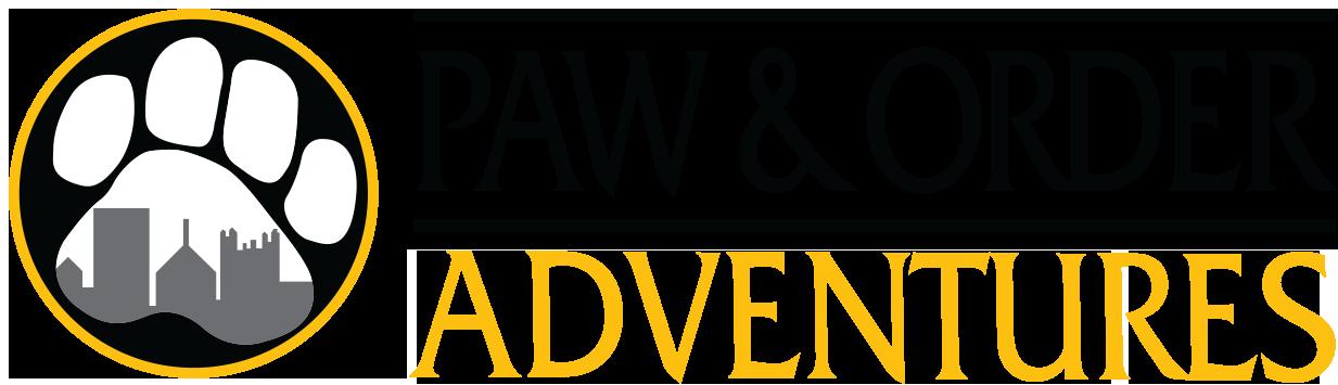 Paw & Order Adventures