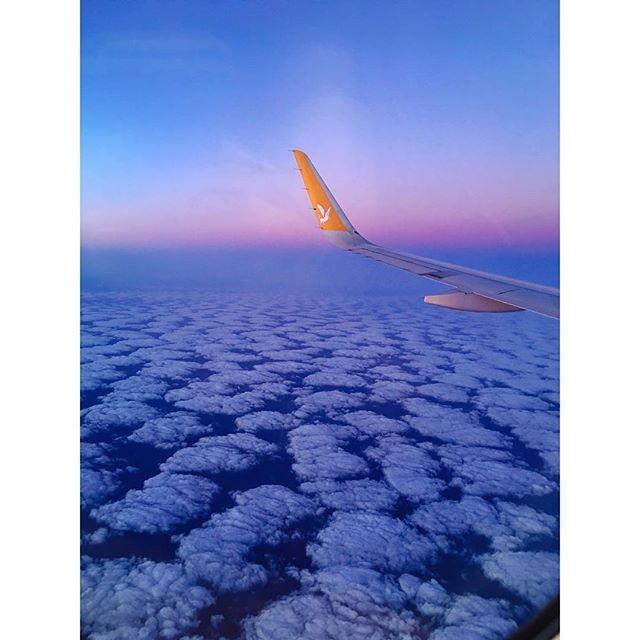 Happy #aerial #cloudporn #wanderlust #rnifilms #iran