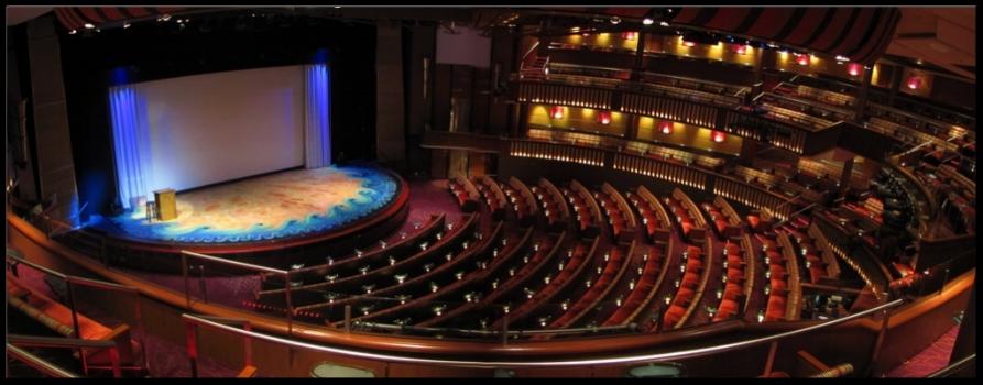 The Summit Theatre