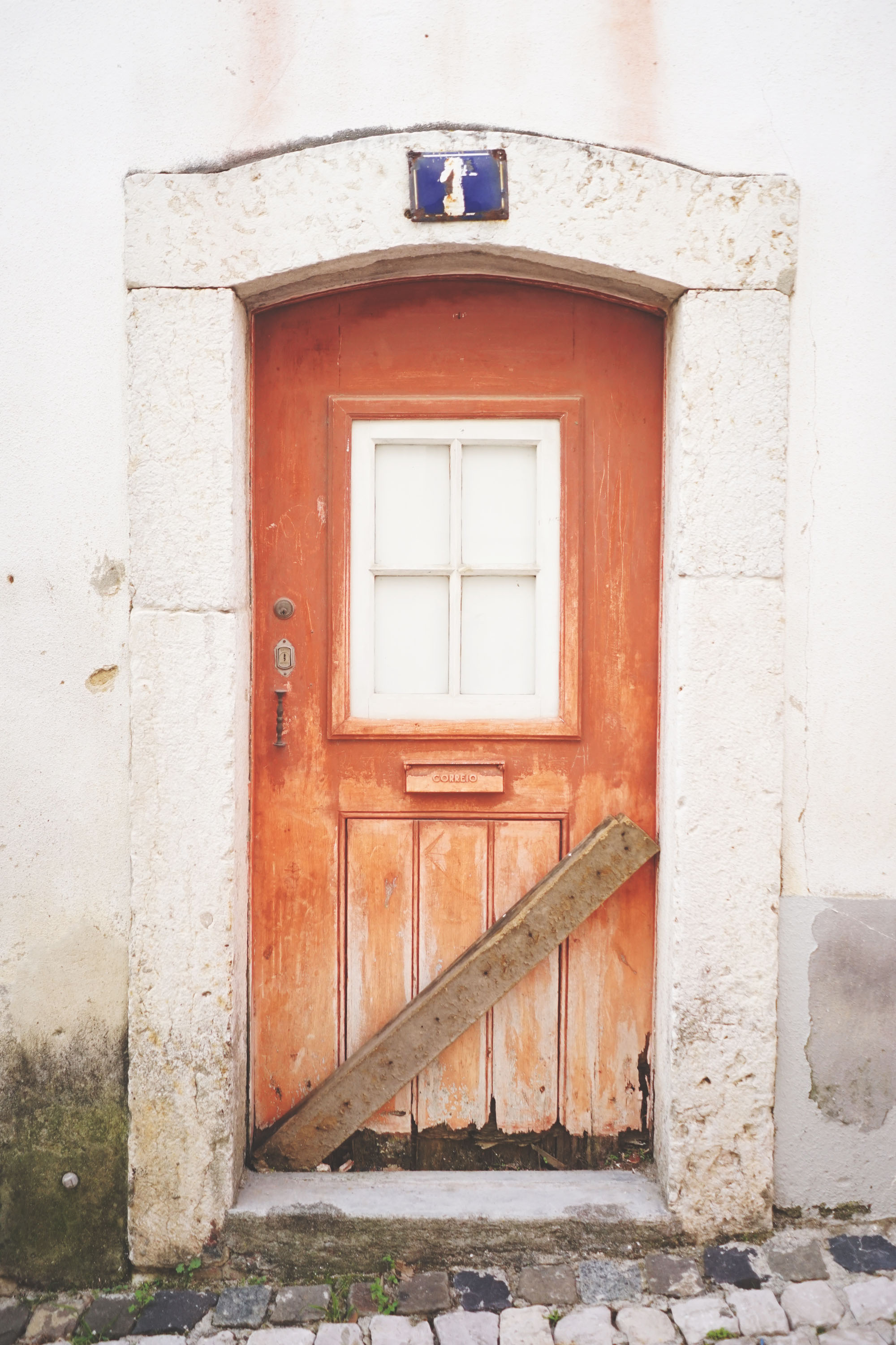 There's no shortage of doors you'll want to photograph, but trust us when we say they've most likely all been photographed at least a hundred times. AT LEAST.