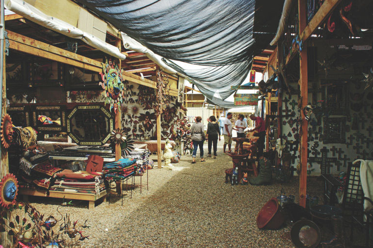 Image c/o    The Santa Fe New Mexican