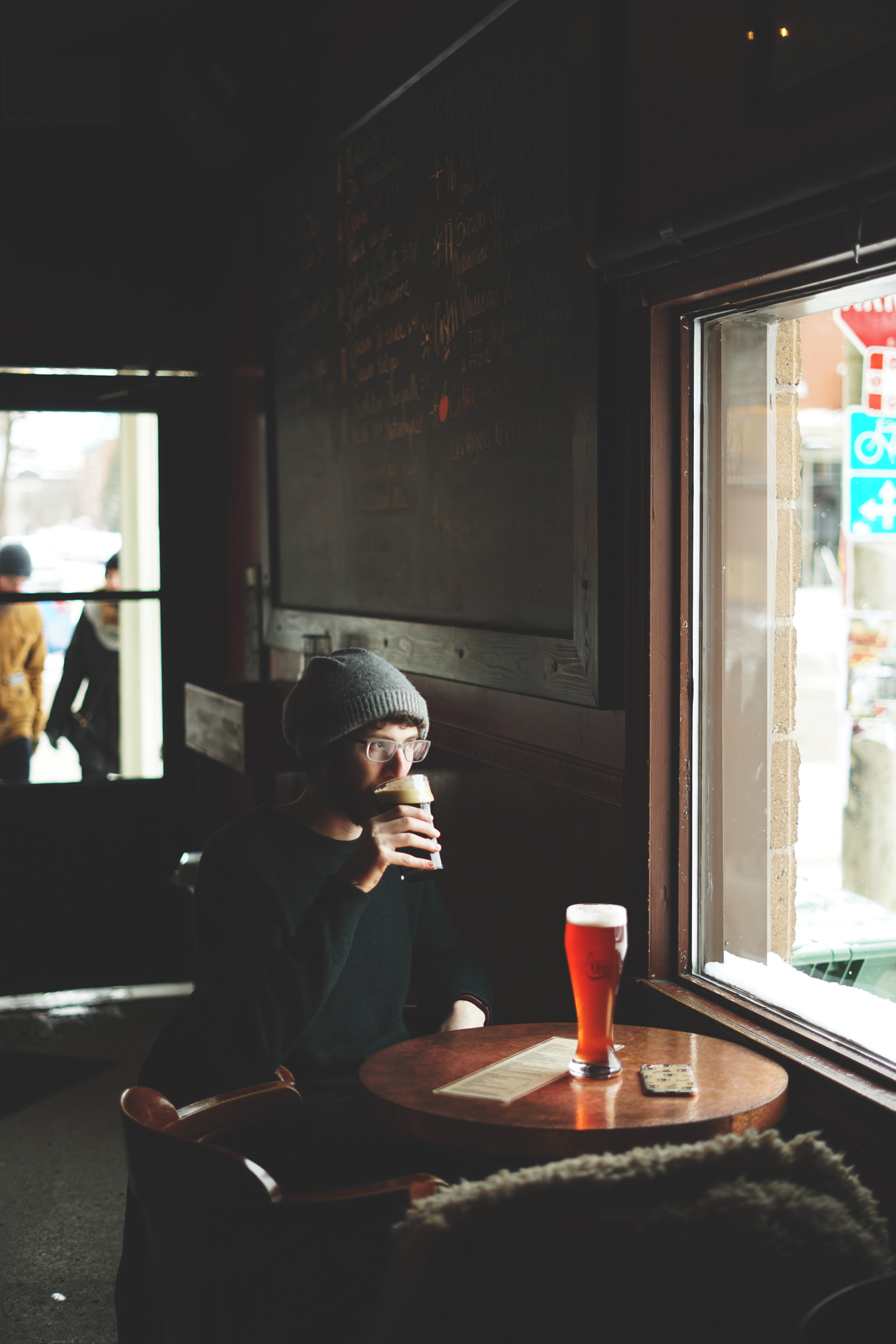 & Away We Went | A Guide to Montréal