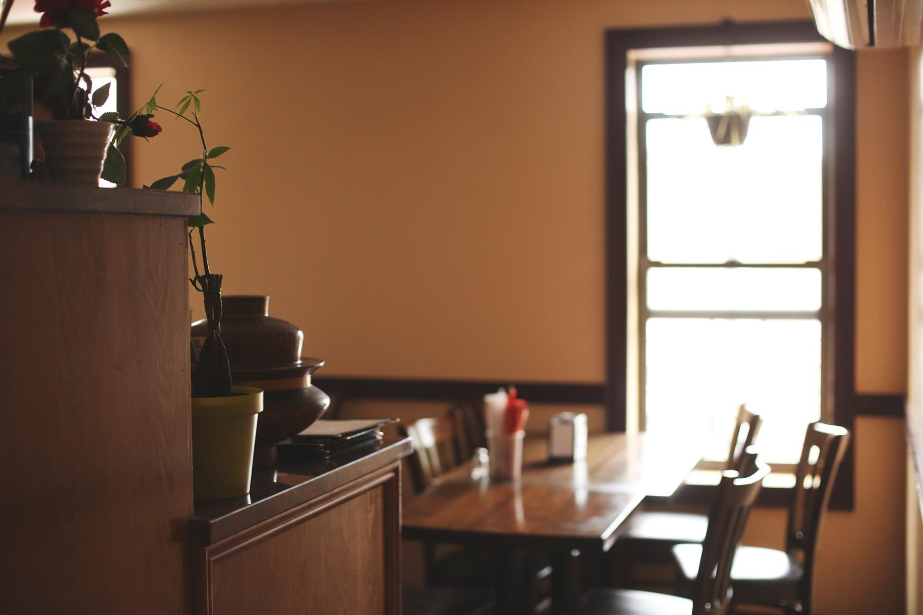 & Away We Went | Phayul Restaurant | Queens, NYC