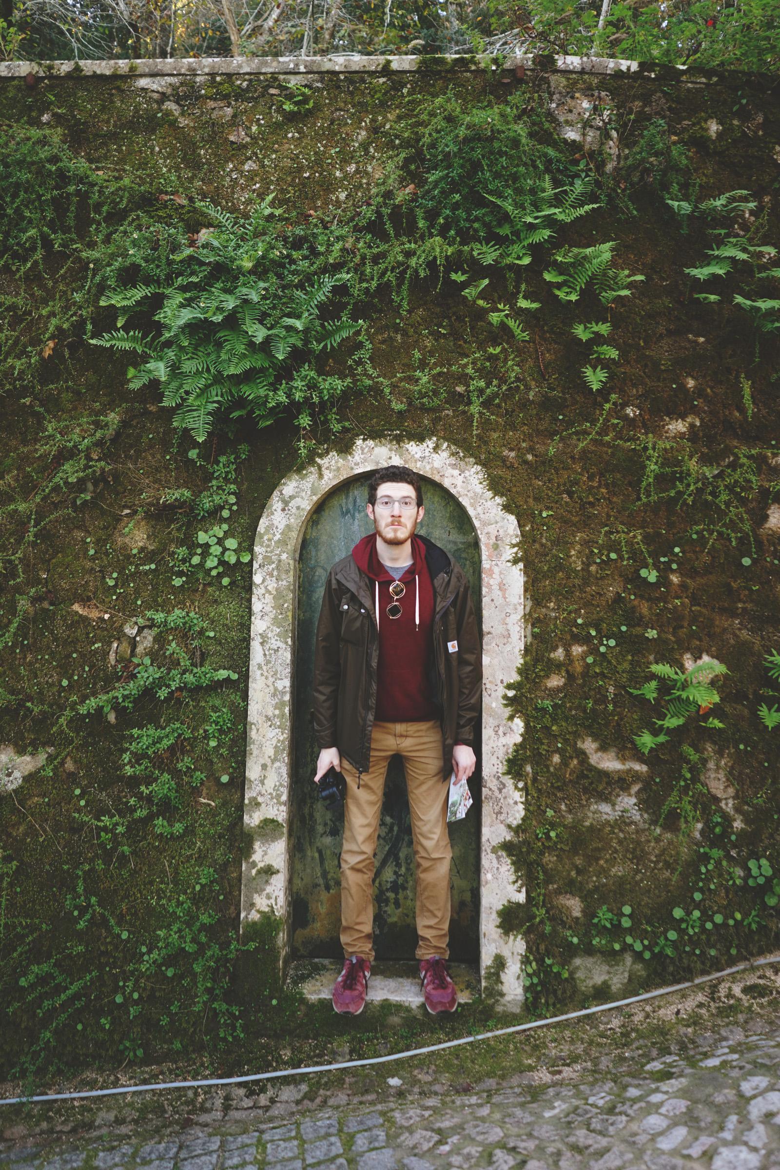 & Away We Went Travel Blog | Sintra, Portugal | Quinta da Regaleira