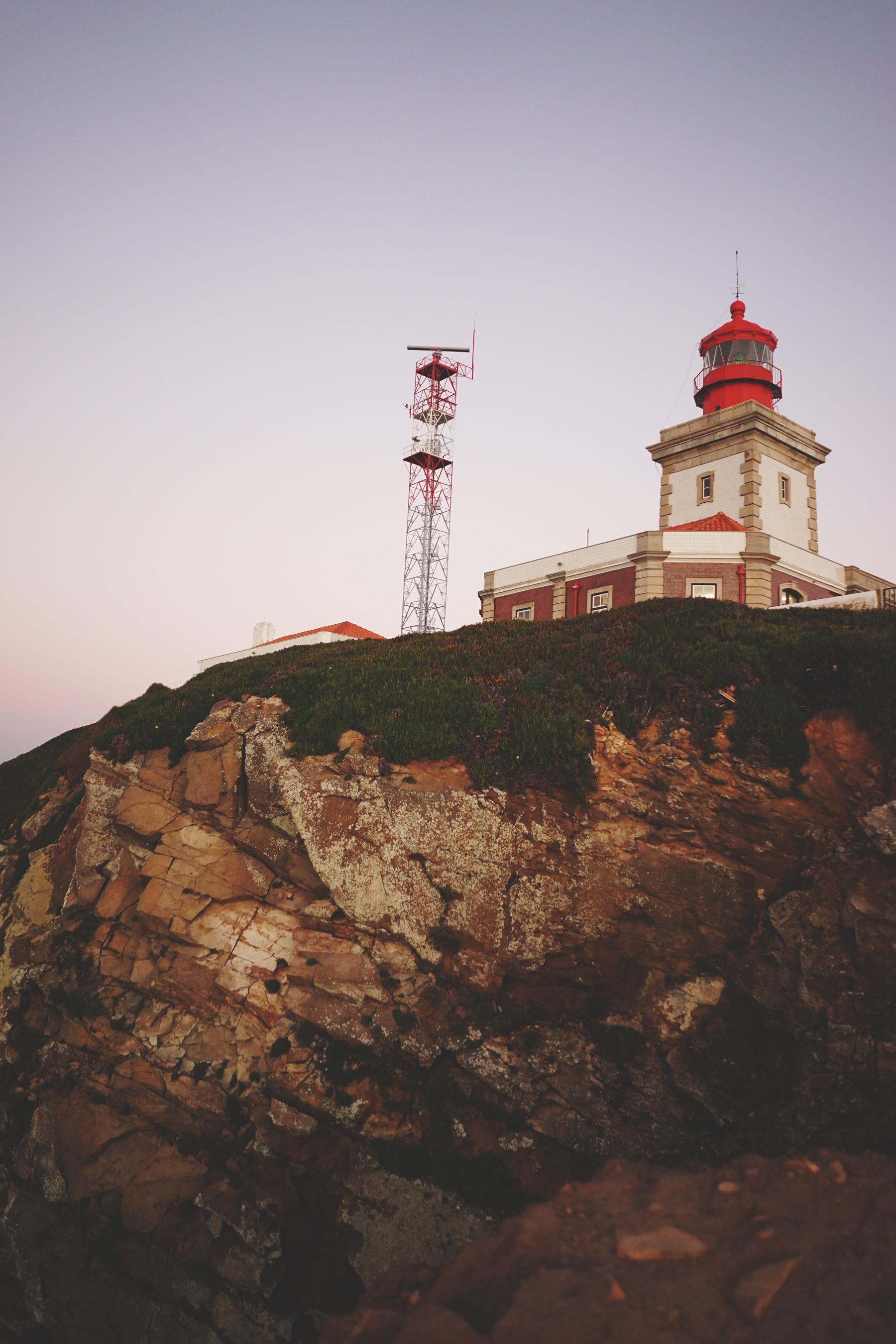 & Away We Went | Cabo da Roca | Portugal