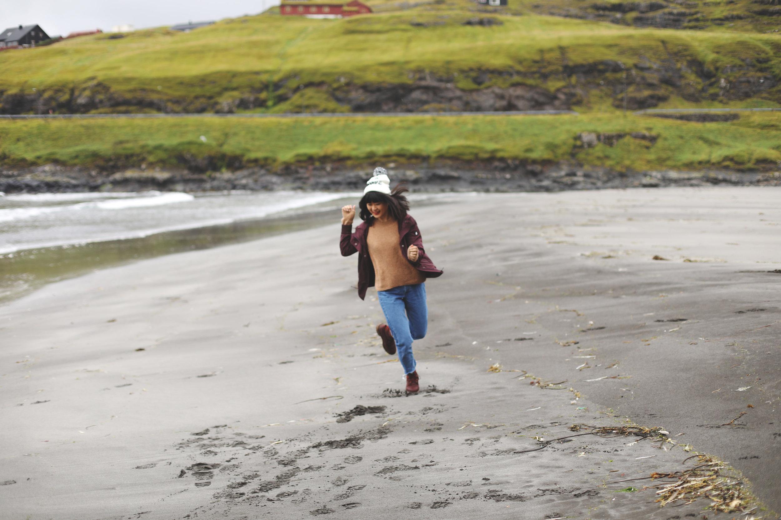 5 Days in the Faroe Islands