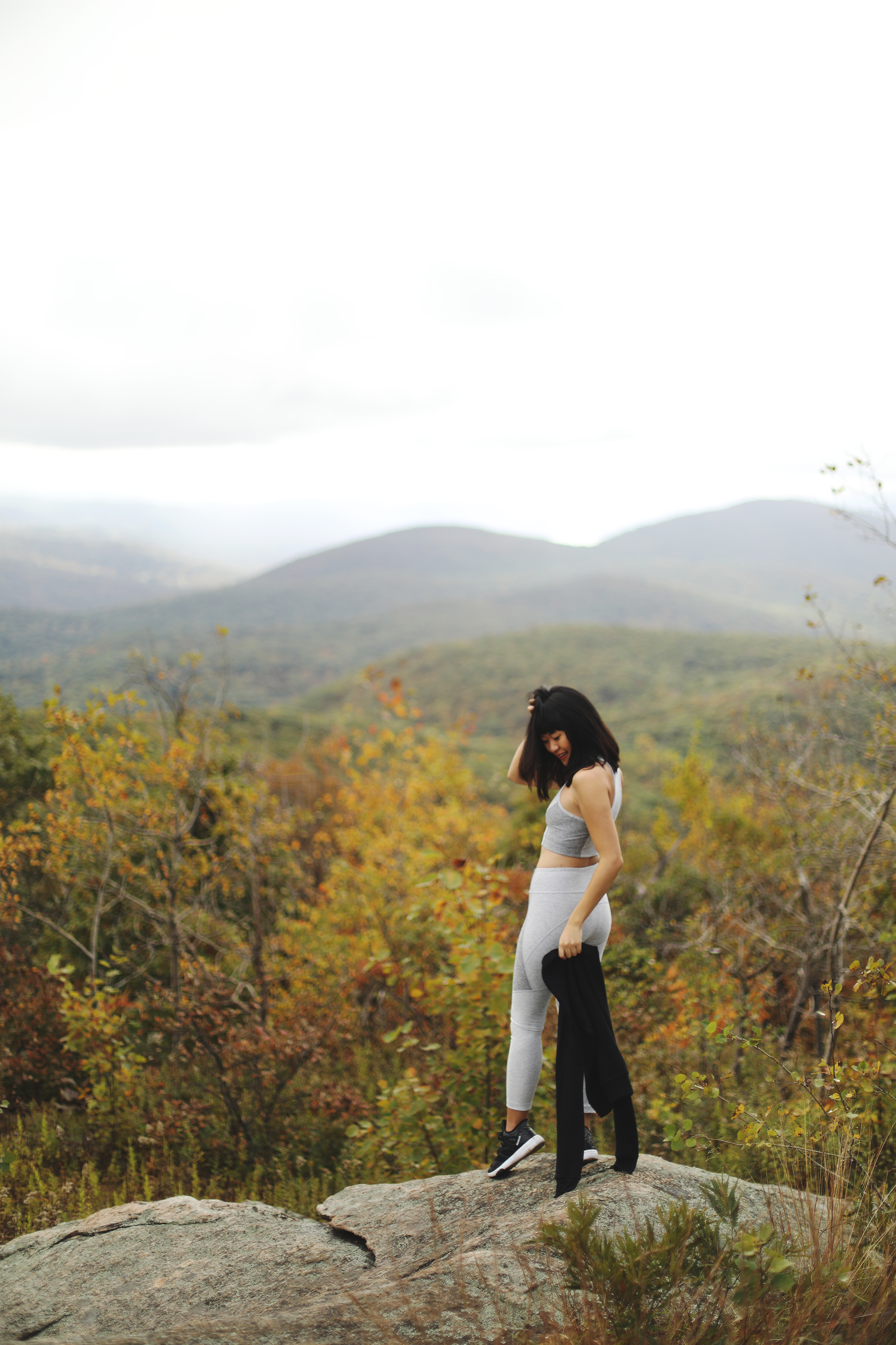 Second Saturdays in Beacon, New York | Hiking Mount Beacon - Fire Tower | #Travel