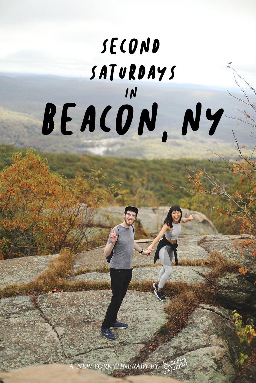 Second Saturdays in Beacon, New York | & Away We Went #Travel Blog | Weekend Getaway from #NYC