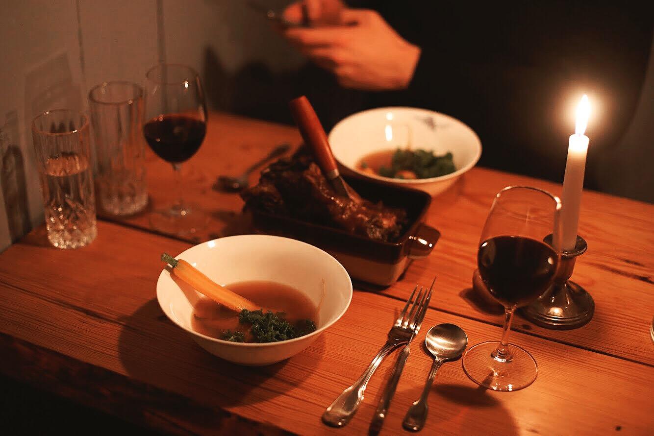 Where to Eat | The Faroe Islands, Denmark | Raest | Fermented Food Restaurant | #Wanderlust #Travel