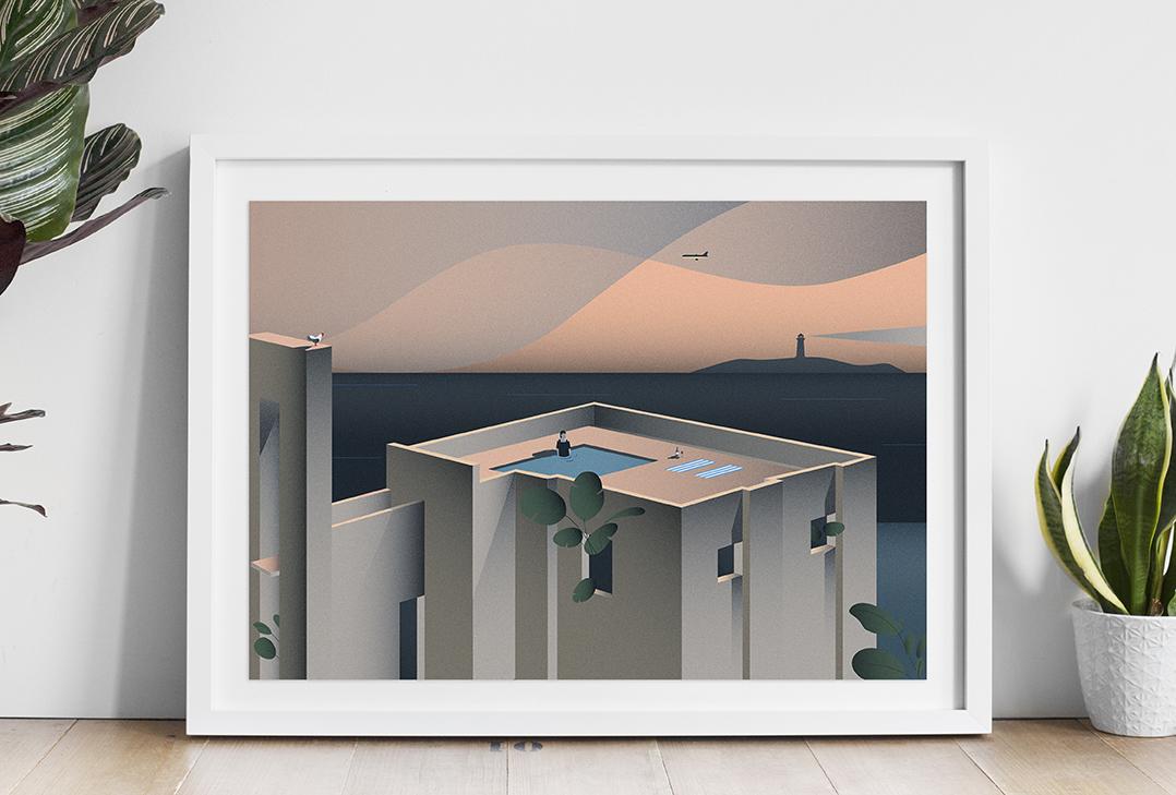 bardia koushan Frame on table mockup casa rosa.jpg