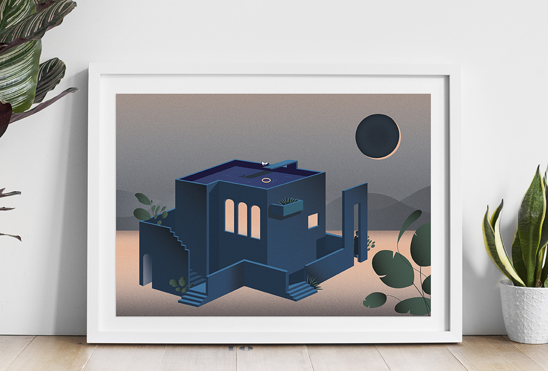 bardia koushan Frame on table mockup Eclipse.jpg