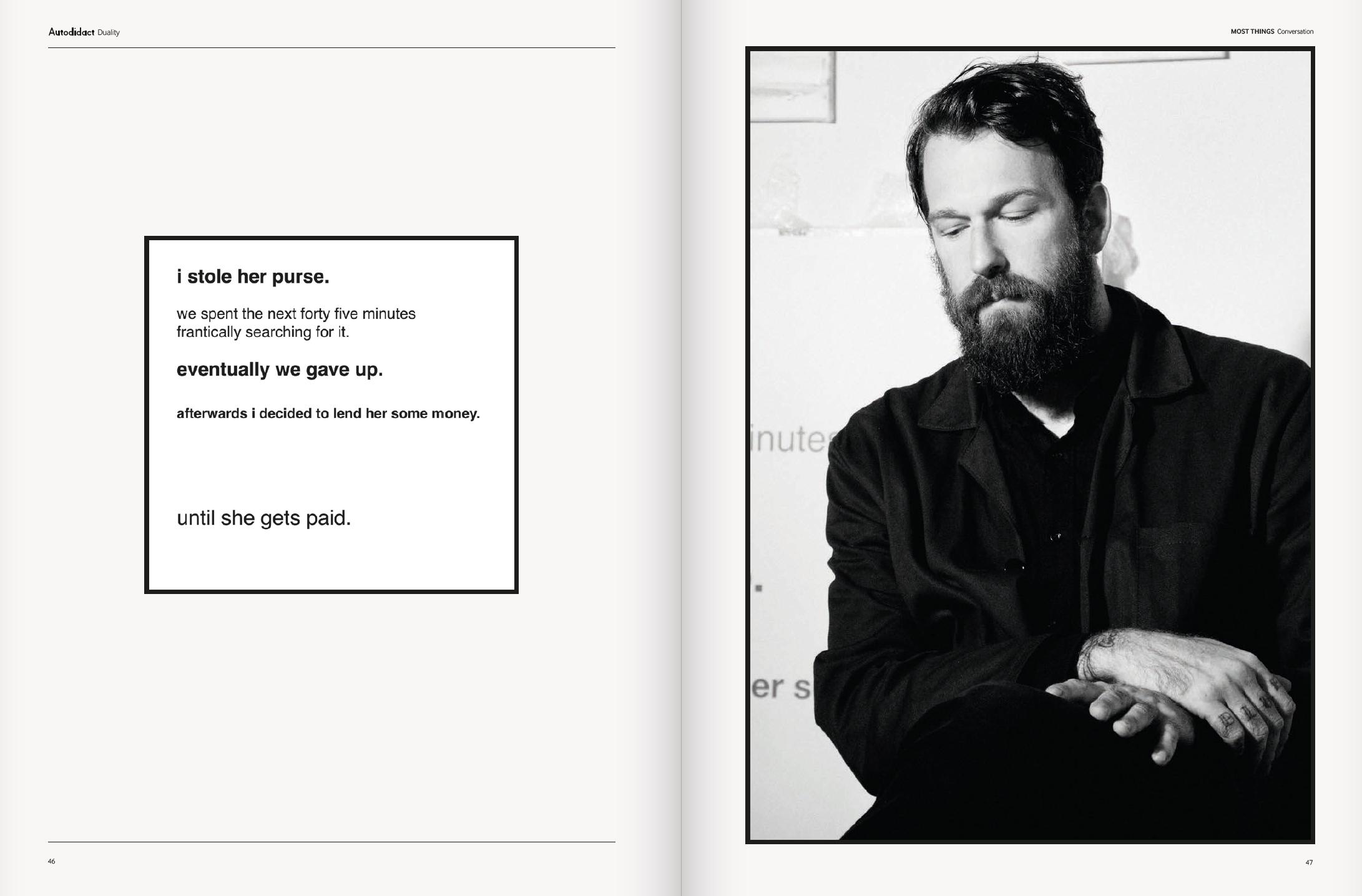Richie Culver Bardia Koushan Autodidact Magazine